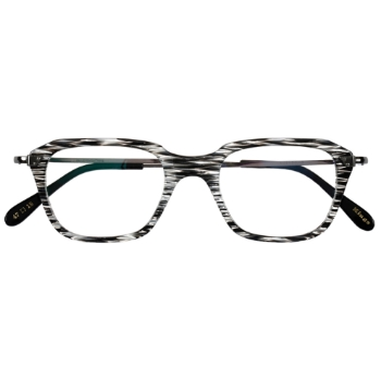 Savile Row Kings Eyeglasses