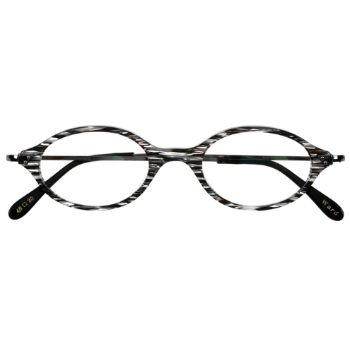 Savile Row Ward Eyeglasses