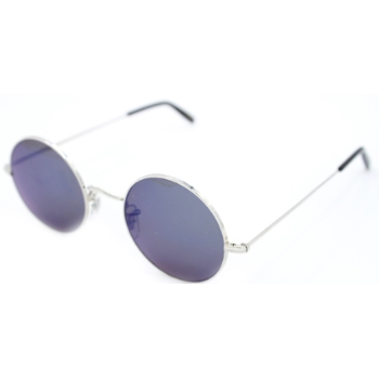 Savile Row Round Sunglasses