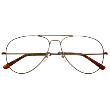 Savile Row Aviator Eyeglasses