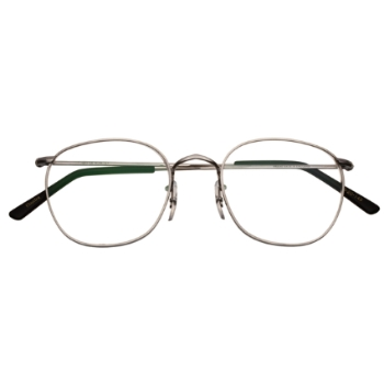 Savile Row Quadra Eyeglasses