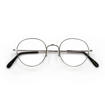 Savile Row Panto Centre-Joint Eyeglasses