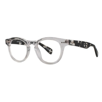 Scojo New York Readers Bogart Street Eyeglasses