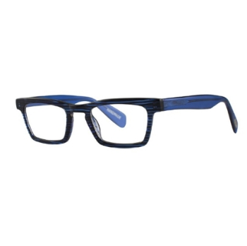 Scojo New York Readers Brewer Street Eyeglasses