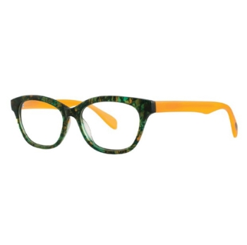 Scojo New York Readers Clementine Street Eyeglasses