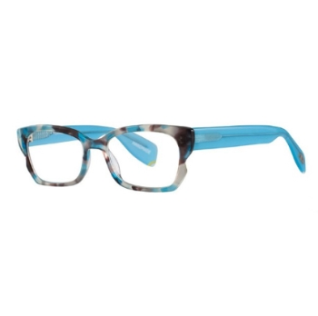 Scojo New York Readers Francesca Lane Eyeglasses