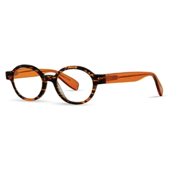 Scojo New York Readers Bartlett Avenue Eyeglasses