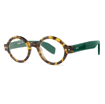 Scojo New York Readers Bleeker Street Eyeglasses