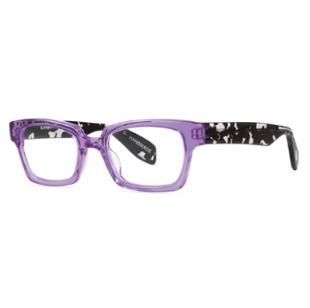 Scojo New York Readers Burlington Avenue Eyeglasses