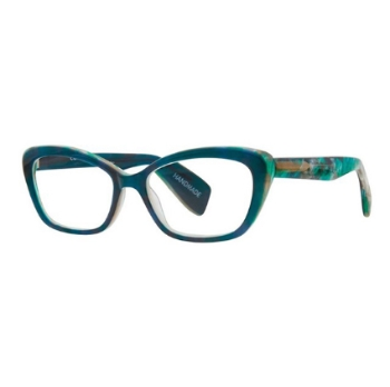 Scojo New York Readers Clarendon Road Eyeglasses