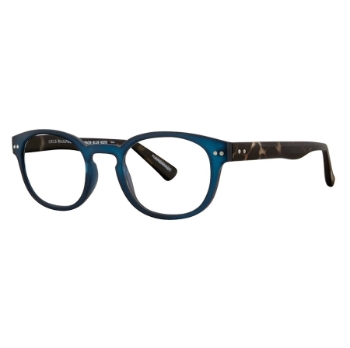Scojo New York Readers Courier Eyeglasses