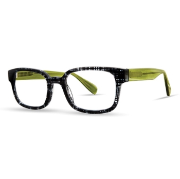 Scojo New York Readers Gannon Street Eyeglasses