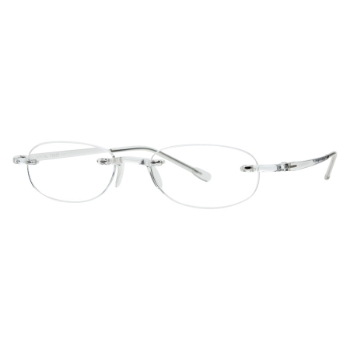 Scojo New York Readers Gel - Continued I Eyeglasses