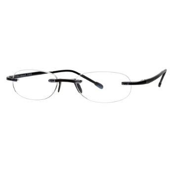 Scojo New York Readers Gel - Continued III Eyeglasses