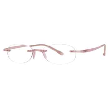 Scojo New York Readers Gels Frosted - Continued Eyeglasses