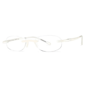Scojo New York Readers Gels Metallic Eyeglasses