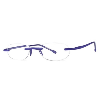 Scojo New York Readers Gels Metallic - Continued Eyeglasses