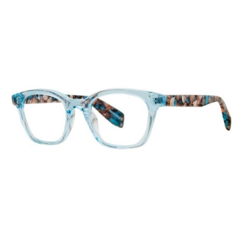 Scojo New York Readers Halsey Street Eyeglasses