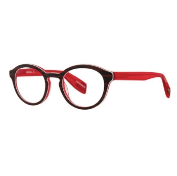Scojo New York Readers Kimball Street Eyeglasses