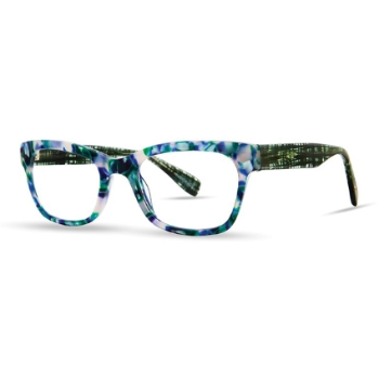 Scojo New York Readers Surrey Lane Eyeglasses