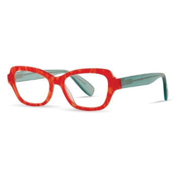 Scojo New York Readers Roxbury Street Eyeglasses