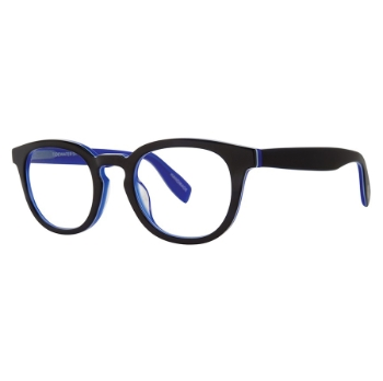 Scojo New York Readers Tidewater Street Eyeglasses