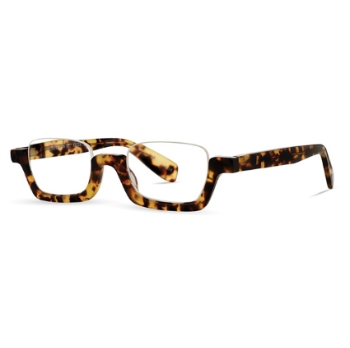 Scojo New York Readers Tillman Street Eyeglasses