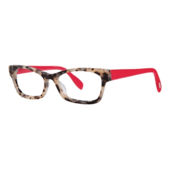 Scojo New York Readers Elizabeth Street - Continued Eyeglasses