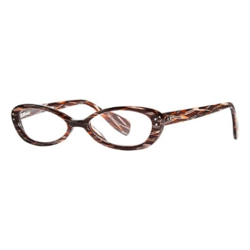 Scojo New York Readers Concord Street Eyeglasses