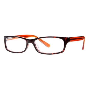 Scojo New York Readers Naasau Street Eyeglasses