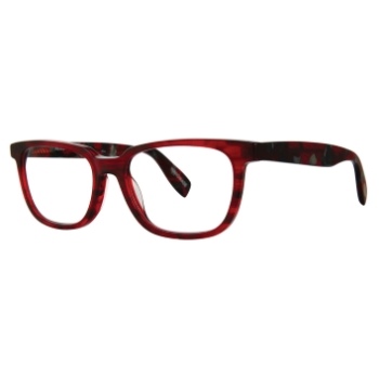 Scojo New York Readers Alder Street Eyeglasses