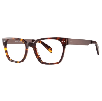 Scojo New York Readers Broad Street Eyeglasses