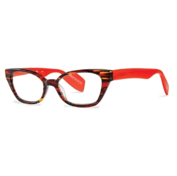 Scojo New York Readers Cherry Street Eyeglasses