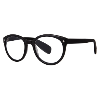 Scojo New York Readers Ebony Court Eyeglasses