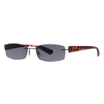 Scojo New York Readers Gel Sun Wide Sunglasses