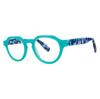 Scojo New York Readers Hampton Place Eyeglasses
