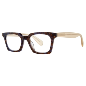 Scojo New York Readers Jardine Place Eyeglasses