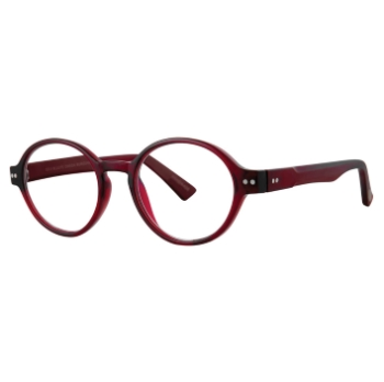Scojo New York Readers Omega Eyeglasses