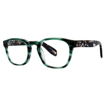 Scojo New York Readers Pell Street Eyeglasses