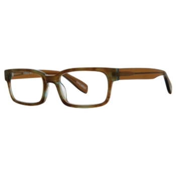 Scojo New York Readers Pierce Avenue Eyeglasses
