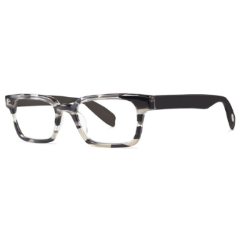 Scojo New York Readers Barnes Avenue Eyeglasses