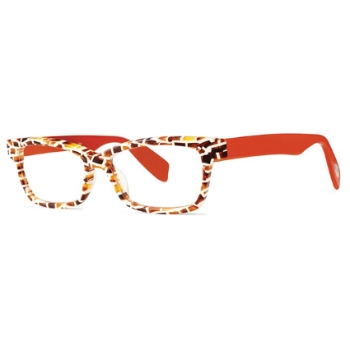 Scojo New York Readers Cassidy Place Eyeglasses