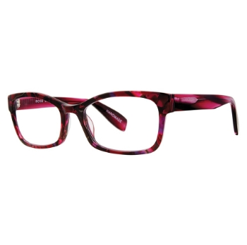 Scojo New York Readers Rose Street Eyeglasses