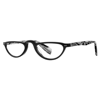 Scojo New York Readers Varick Street Eyeglasses