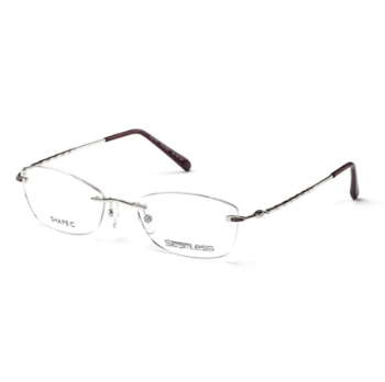 Seemless SMS-P01-0261 Eyeglasses