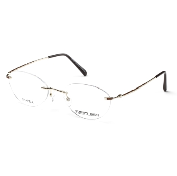 Seemless SMS-P01-0103 Eyeglasses