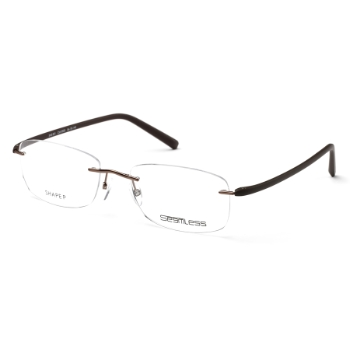 Seemless SMS-S01-0303 Eyeglasses