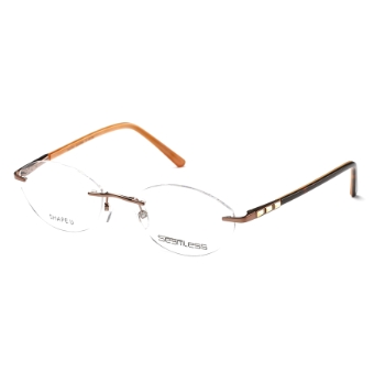Seemless SMS-S02-0304 Eyeglasses