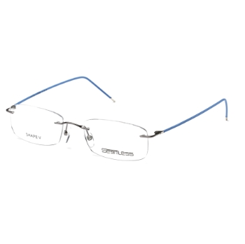 Seemless SMS-S03-0206 Eyeglasses