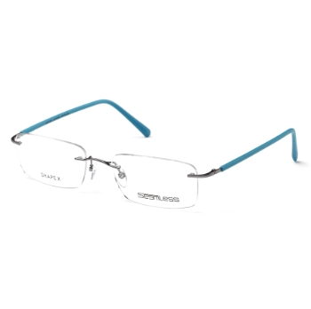 Seemless SMS-S04-0506 Eyeglasses